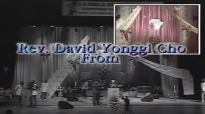 David Yonggi Cho  Abidjan