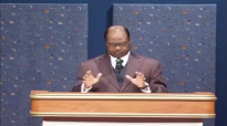 An Abundant Overflowing Faith 2008 Archbishop LeRoy Bailey Jr. Full Sermon