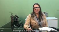 Provocadores de Cambio Semilla de Fe Pastora Nivia Nuñez de Dejud.mp4