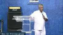 Message On Crucifixion - By Dr. Ron Charles-01.flv