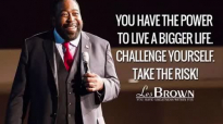 FIRST LES BROWN CALL OF 2017 - Live - January 2, 2017.mp4