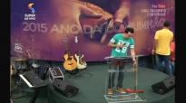 Pr. Lucinho Barreto  Um Instrumento nas Mos de Deus 28022015