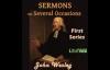 John Wesley  Scriptural Christianity