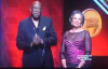 Mali Music 2015 Trumpet Awards.flv