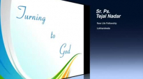 Sr. Ps. Tejal Nadar - Turning towards God.flv