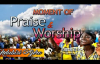 Ndubuisi Ajero - Moment Of Praise & Worship - Nigerian Gospel Music.mp4