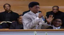 Reginald Sharpe Jr. at 16 years old (1st Sermon Close) www.realsharpejr.com.flv