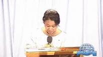 Pastor Bernice Hutton-Wood-Effective Team Building Part 3 of 3.flv