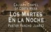 Calvary Chapel Costa Mesa en Español Pastor Pancho Juarez 22