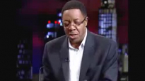 PASTOR PAUL B. MITCHELL INTERVIEWS CHERYL CARTER - TBN NYC.flv
