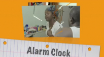 My alarm clock. Kansiime Anne. African comedy.mp4