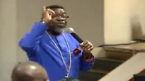 Bishop Abraham Chigbundu- No more delays (Day 1) Part 2