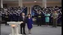 John Osteen Prayer That moves the Holy Ghost to action Full Service