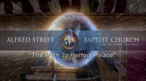 130915 8AM1 The Path to Perfect Peace Pastor Howard John Wesley hb