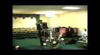 (1 of 2)Pastor Nathan Simmons- The Denied Christ