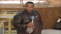 Pastor Don Odunze at Full Life Conference 2 Part 3