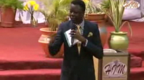 Harvest Chapel International - Overcomers Convention 2015 (Day 2). Speaker_ Rev. Eastwood Anaba-Pt 2.flv