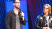 Jason Crabb and Craig Wayne Boyd.flv
