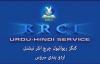 16 10 2015 Friday Service 02 Testimonies KRC.flv