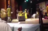 ERI dancing Tope Alabi music at 80th memorial concert of st.flv