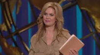 Victoria Osteen - Focus on the Big Picture (2017 Sermon).mp4