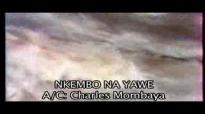 Charles MOMBAYA dans Asifiwe et El Shaddai Partie 1.flv
