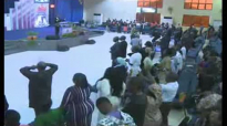 Live StreamBishop OyedepoWeek Of Spiritual EmphasisBreakthrough Service