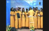 Sunday 151213 Second Service Bishop Agyin Asare