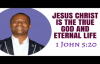HOW TO CLEARLY HEAR THE VOICE OF GOD - DR DK OLUKOYA 2018 MFM.mp4