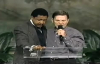 Leroy Thompson  1 of 2  Living In The Overflow 1999 KCM Min Confer