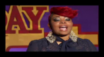 Alexis Spight on Sunday Best.flv