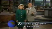 Gloria Copeland - The Working Word (Jan 93)