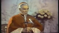 The Devil Part 1 Archbishop Fulton Sheen YouTube.flv