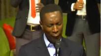 Pastor Tony Rapu Sermon 2014 Part One at This Present House Lagos
