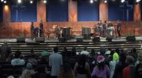 Kanye West & Sunday Service Collective @ City of Refuge with Bishop Noel Jones (12-15-19).mp4