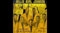 You Can Depend On Me - Willie Neal Johnson & The New Gospel Keynotes.flv