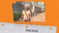 The road block. Kansiime Anne. African comedy.mp4
