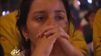 Matt Maher - Lord I Need You - World Youth Day (WYD) Rio 2013 Adoration Vigil.flv
