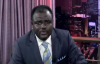 Dr Abel Damina interviews Bishop Wayne Malcolm