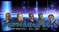 G.R.M. Convention 2015 - Day 3 Evening Service with Bishop Charles Agyin-Asare.mp4