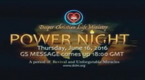 Power Night (1) by Pastor W.F. Kumuyi.mp4