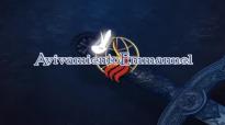 El Espíritu del Señor está sobre mí - Samson Ajetomobi - 29-09-12 - 3PM