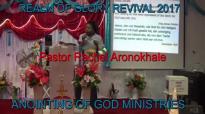 Pastor Rachel Aronokhale AOGM December 2017 (1).mp4