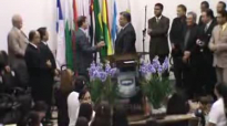 ADJA  Ministrio Jd. Augusta  Pregao Pr.Sandro Fontoura
