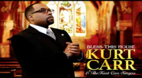 Kurt Carr & The Kurt Carr Singers feat. Troy Bright-Touched By The Fountain Of Grace.flv