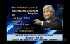 Who Is The Image Of God Message By Rev Sam P Chelladurai.flv