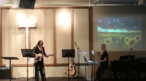 You Never Let Go (Acoustic Cover) Matt and Beth Redman.mp4
