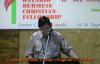 Rev. Dr. U Tin Maung Tun # 3_13 (Aug 15, 09) Summer Camp - Toronto,Canada.flv