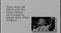 John Osteens Speaking in Tongues Blame Jesus! Part 4 1993