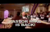 Mike Freeman Ministries 2015, The Sanctity of the Marriage Bed Part 2 with Mike Freeman